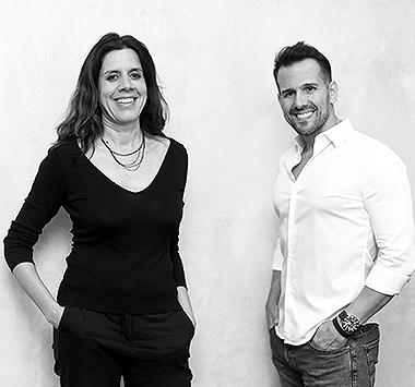 Camila Avelar & Bruno Carvalho