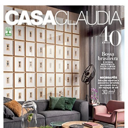 Casa Claudia: Residência PA