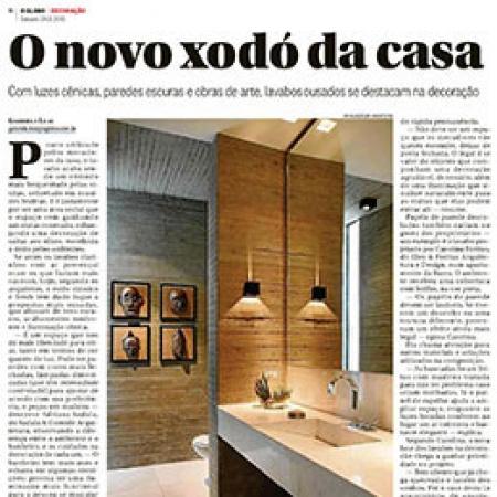 O Globo: Especial de Decoração